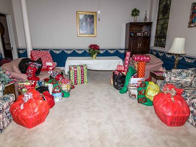 Family Christmas 12-16-2020