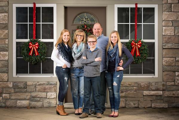 Deckert Family