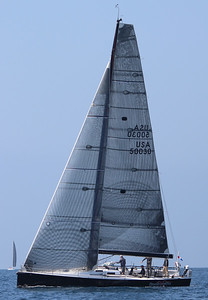 2013 NHYC Cabo Race