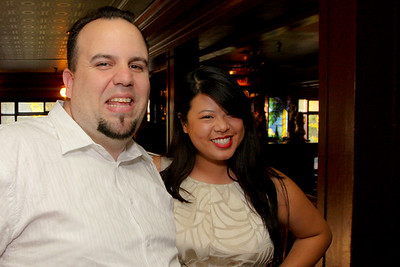 2009 LiveUmbrella KISSmetrics Entrepreneurs Lounge