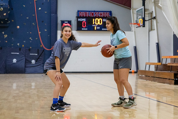 Girls Basketball 2019-2020