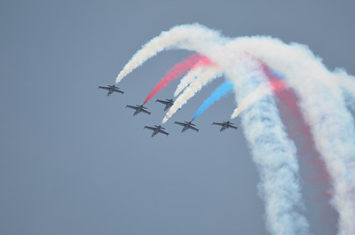 California Capital Airshow, 11 Sep 2011
