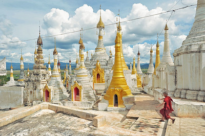 Thaung Tho, Inle Lake