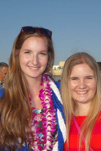 2014-06-06-0008-Los Altos High School-Elaine's High School Graduation-Elaine-Audrey.jpg
