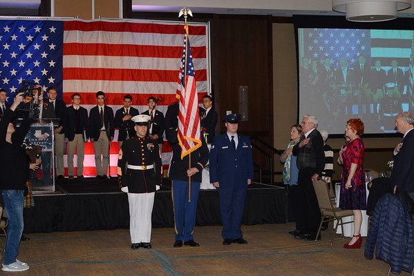 Naperville Responds - Strength and Honor - 2019-04-10