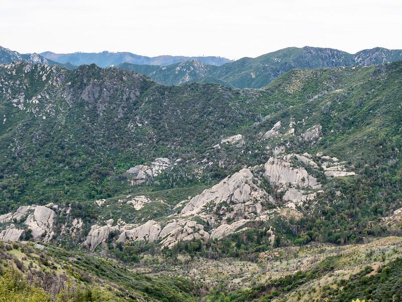 Views down Church Creek.