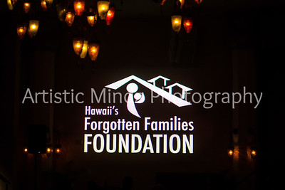 Hawaii's Forgotten Families Foundation Gala