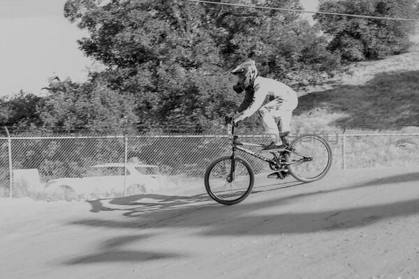 Cactus Park BMX