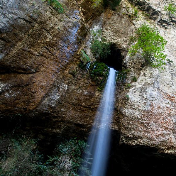 Gorges de Kakouéta