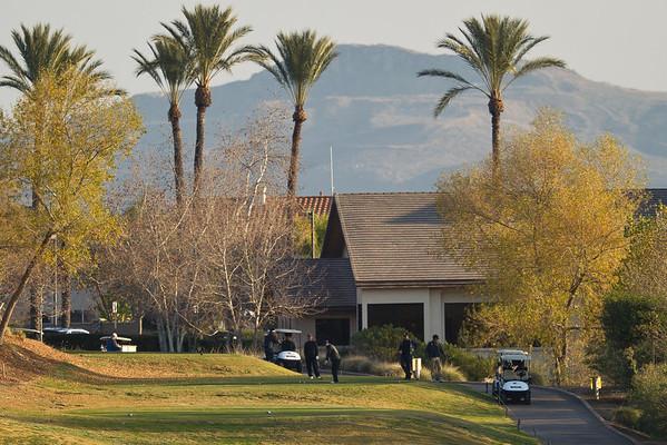 6070 Golf at Eagle Glen 1.7.2012