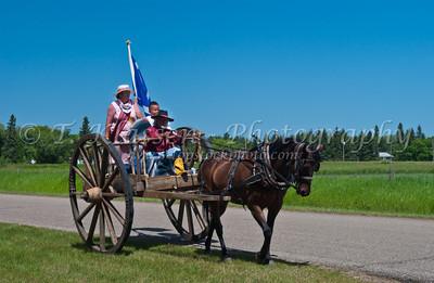 Back to Batoche