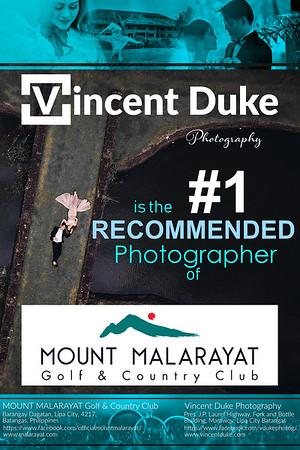 Mount Malarayat