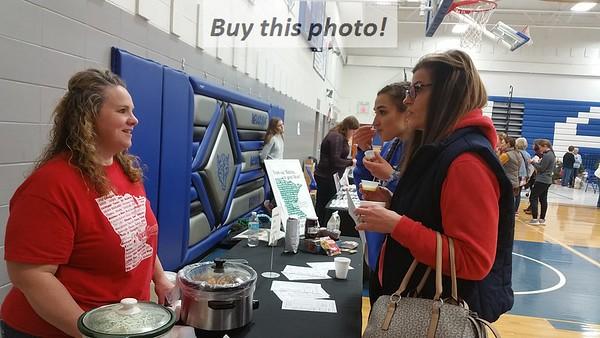 BBE Comm. Ed. Womens Expo 12-07
