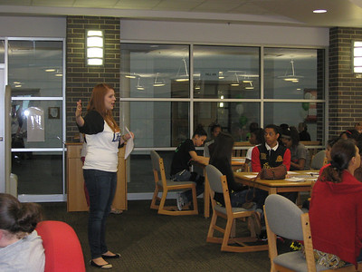 College Goal Day – March 25, 2013