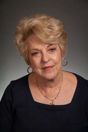 Judi Proctor
