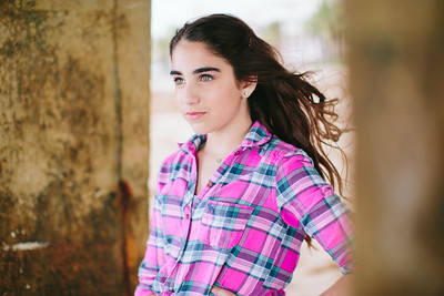 Rachel Passer Portraits