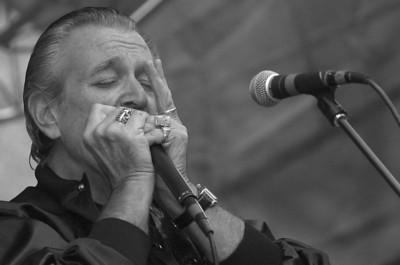Chicago Blues Fest 2003