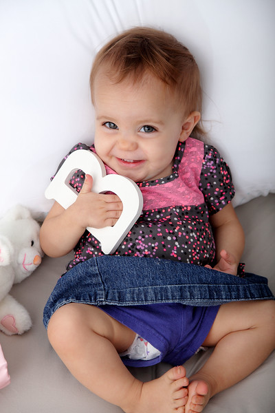 Photography: Bria-18 months