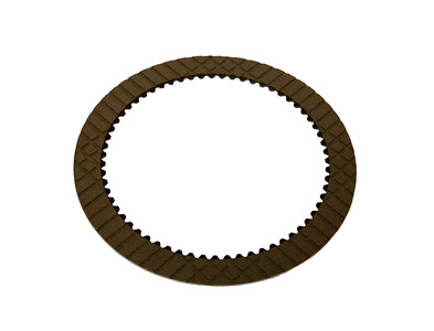 FORD NEW HOLLAND 40 TS SERIES TRANSMISSION BACK PACK FRICTION DISC
