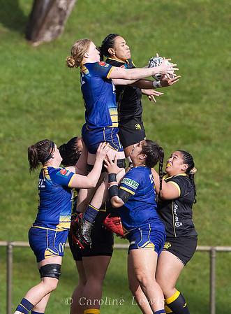Womens NPC Rd 1: Wellington (13) v Otago (5) #2