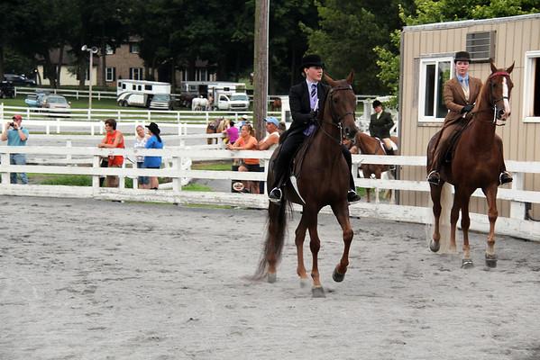 2013_07_10 Quentin Fun Horse Show