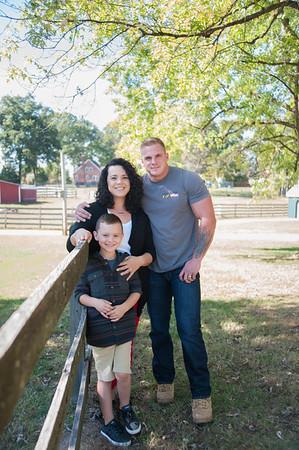 Jacob + Adriane + Liam
