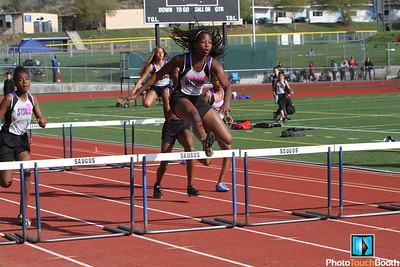 March 24th Track Meet