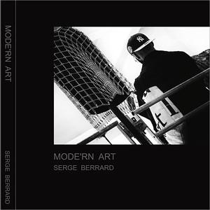MODE'RN ART - Photo Book