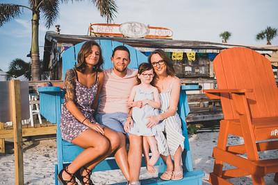 Jennifer George Family Shoot