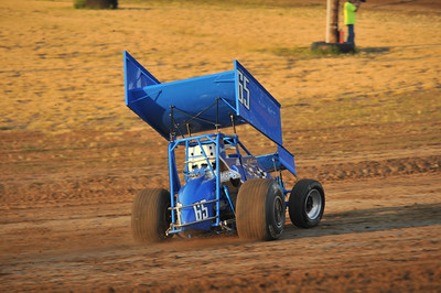 ASCS Warrior Region 7-21-2012