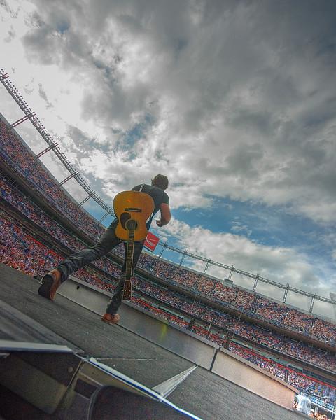 Thomas Rhett Denver 2015