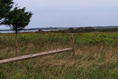 Sachuest Point, September 2011