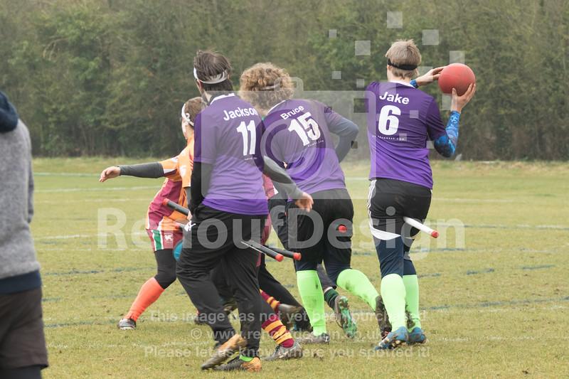 181 - British Quidditch Cup