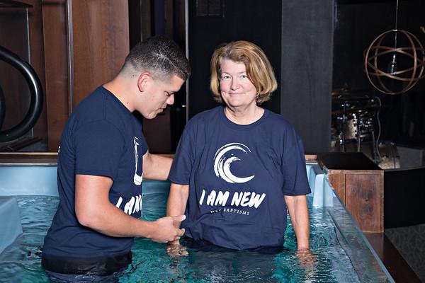 Baptisms 11-12-17