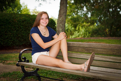 A. Taylor Senior Pictures