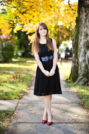 Tiffany | Senior