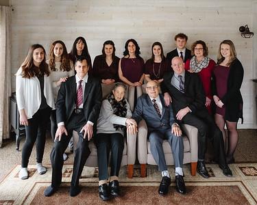 Mariani Family Portraits
