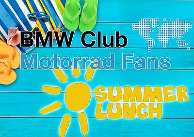 Summer Lunch 2017