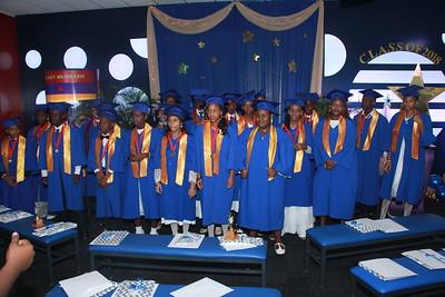 Cocorite R.C School