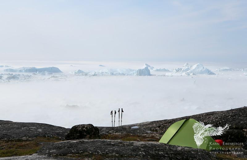 Illulissat and Icefjord