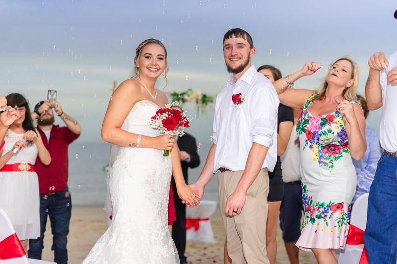 VBWC BEIL 09042019 Buckroe Beach Wedding Image #56 (C) Robert Hamm.jpg
