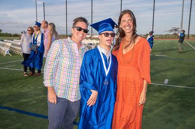Jett's Long Beach High School Graduation 2021