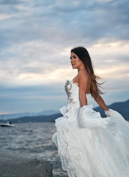 Kitsilano Bridal