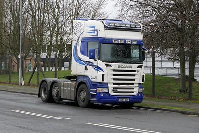 Lorry & Truck Photos 2020