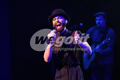 Conchita Wurst 13-APR-2019