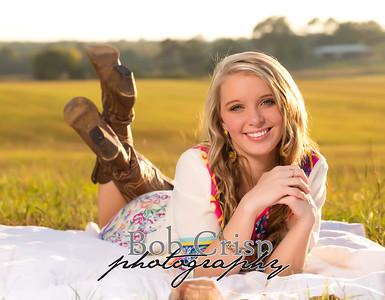 Hannah Senior Portraits