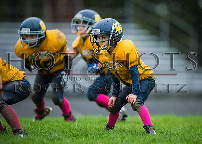 Six Rivers Youth Football & Cheer 2016