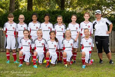 2013-2014 Season (U11)