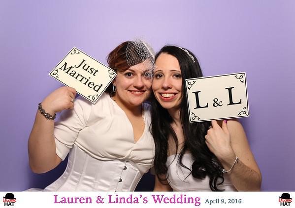Lauren & Linda's Wedding