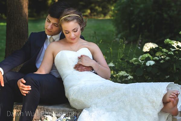 Carly & Ricardo  | Wedding